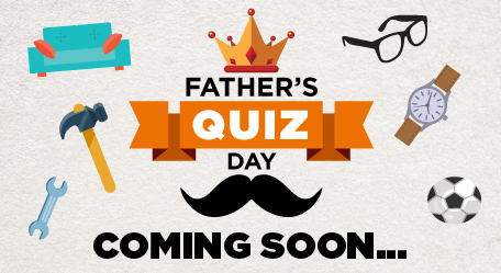 Fathers Day Competition Coming Soon