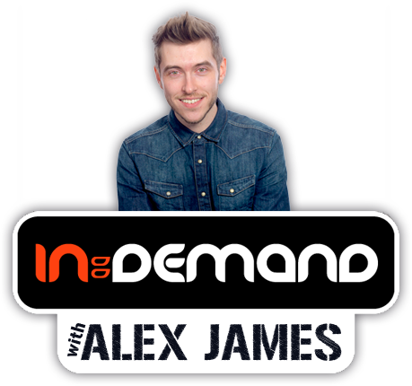 IN:DEMAND with Alex