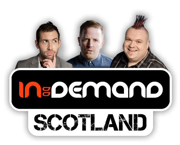 IN:DEMAND SCOTLAND